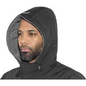 Head Swimming Team - Chaqueta Hombre - negro